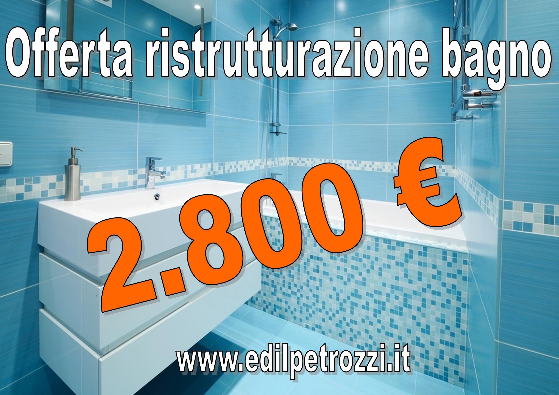 Ristrutturazione bagno roma edil petrozzi - Iva agevolata ristrutturazione bagno ...