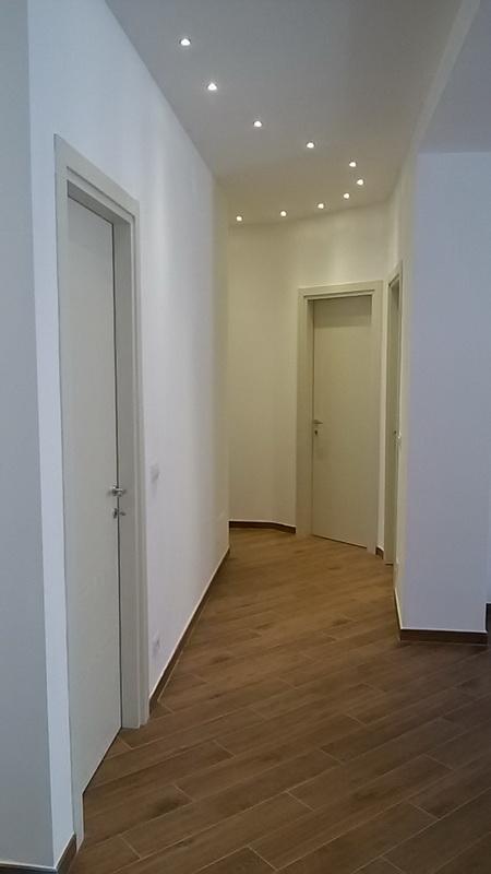 Ristrutturazione appartamento zona ardeatina roma edil for Ristrutturazione appartamento roma