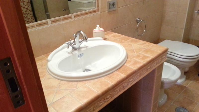 ristrutturazione bagni roma