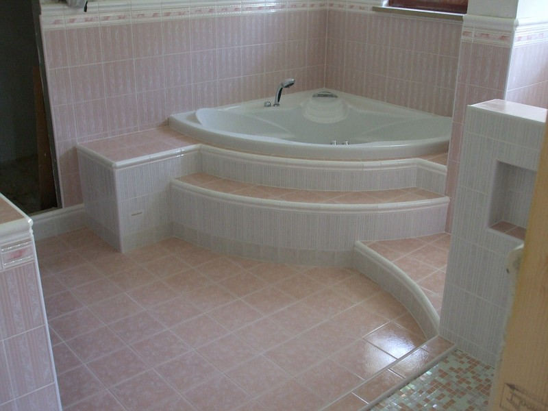 Ristrutturazione bagni roma » edil petrozzi