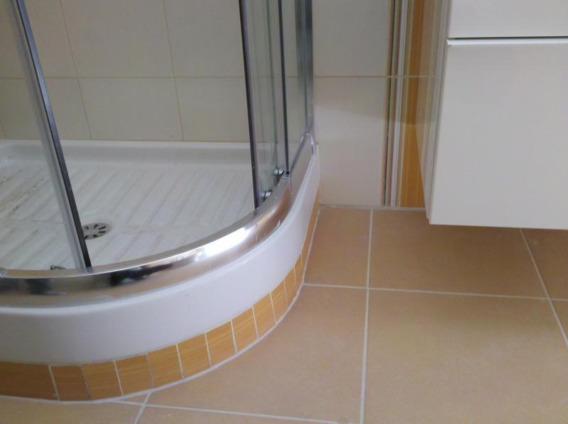 Ristrutturazione bagno zona san lorenzo roma edil petrozzi - Ristrutturazione bagno iva ...