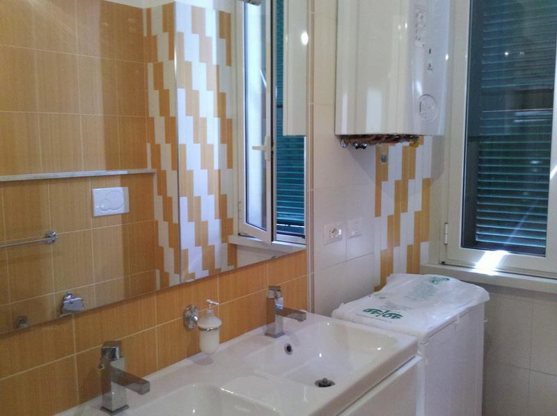 Ristrutturazione bagno zona san lorenzo roma edil petrozzi for Ristrutturazione bagno detrazione
