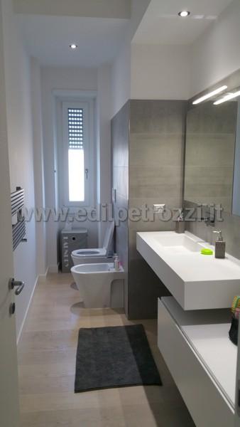 Ristrutturazione appartamento roma zona san giovanni for Ristrutturazione appartamento roma