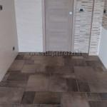 08 - Ristrutturazione appartamento Roma zona Alessandrino - 00011