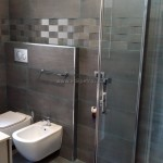 15 - Ristrutturazione appartamento Roma zona Alessandrino - 00012