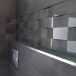 17 - Ristrutturazione appartamento Roma zona Alessandrino - 00015
