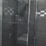 19 - Ristrutturazione appartamento Roma zona Alessandrino - 00021