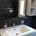 25 - Ristrutturazione appartamento Roma zona Alessandrino - 00016