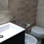 26 - Ristrutturazione appartamento Roma zona Alessandrino - 00023